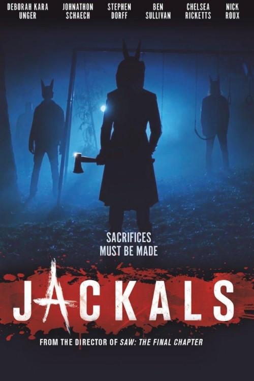 دانلود فیلم Jackals 2017